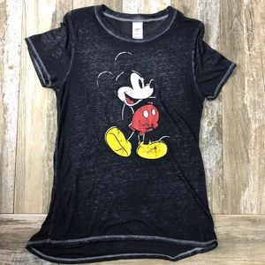 Disney Mickey Mouse Large Shirt
